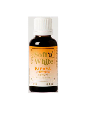 Soft n White Papaya Lightening Serum
