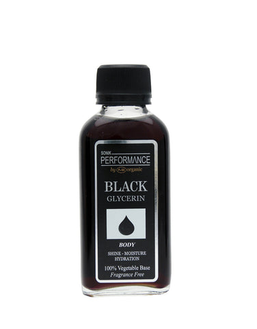 Sonik Performance Black Glycerine