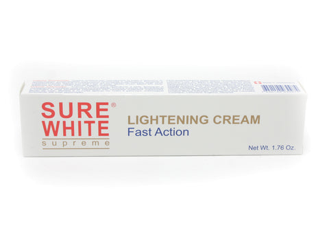 Sure White Supreme Cream - Elysee Star