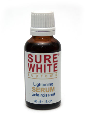 Sure White  Serum