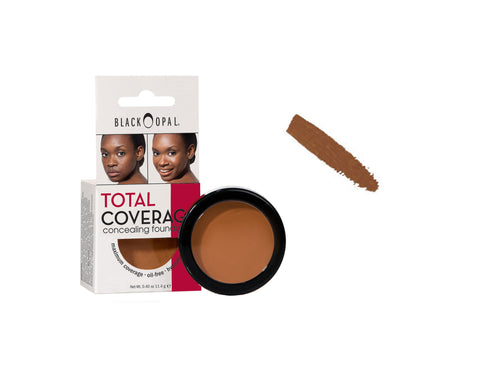 Black Opal Total Coverage Concealing Foundation - Elysee Star