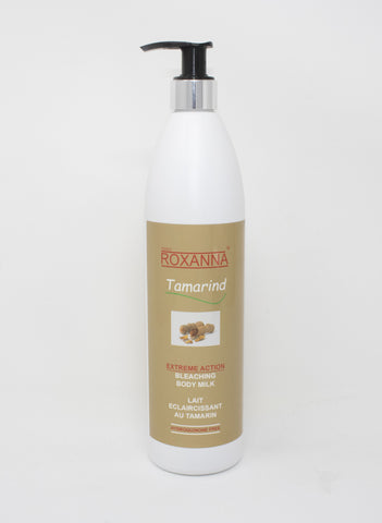 Roxanna Tamarind Skin Lightening Body Milk - Elysee Star