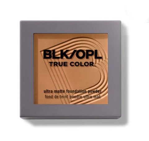 Black Opal True Color Ultra Matte Foundation Powder (wet or dry) - Elysee Star