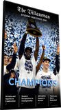 2016 NCAA Championship <br />Plaque and Poster Bundle