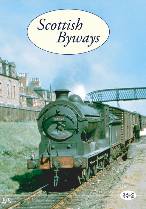 Archive Series Volume 9: Scottish Byways Part 1