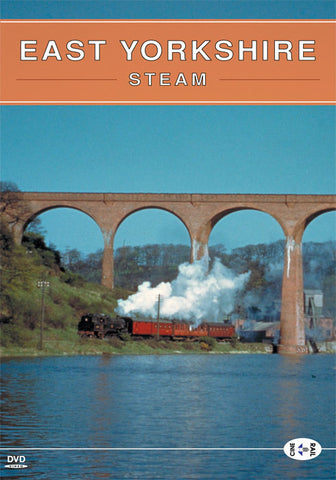 Archive Series Volume 11: East Yorkshire Steam