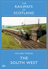 Railways of Scotland