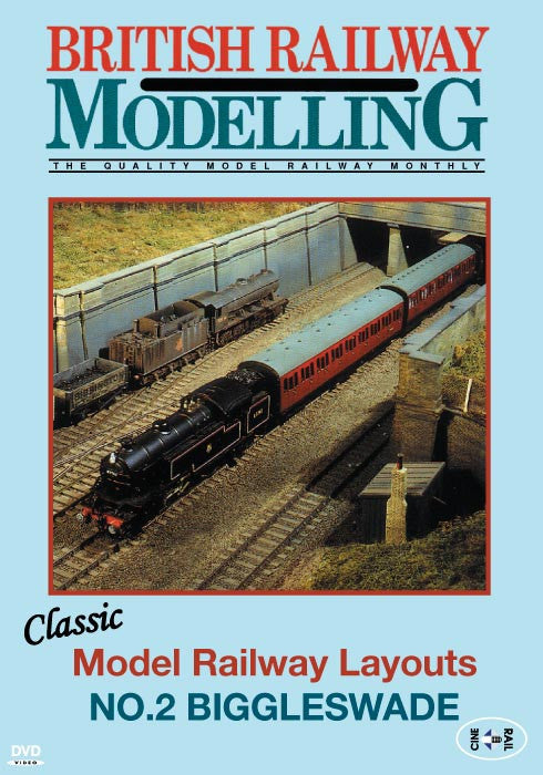 Classic Model Railway Layouts No.2: Biggleswade