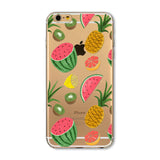 iPhone 5 /6 fruit case