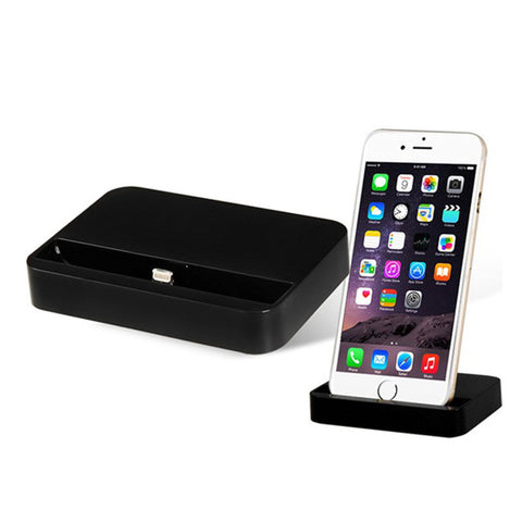 Dock Charger Station Stand for iPhone 6/ 6 Plus