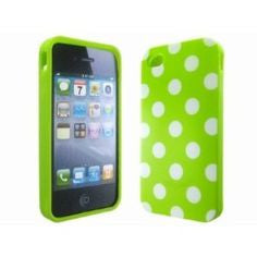 HOT Polka Dots case