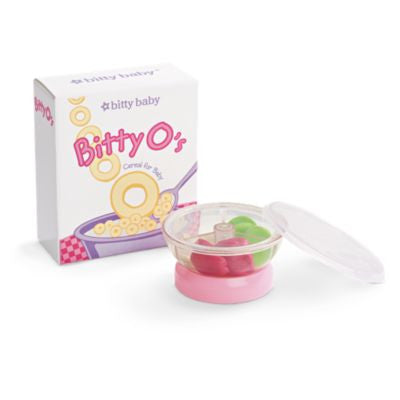 American Girl Bitty Baby - Bitty's Snack Cup for Dolls - Bitty Baby 2015