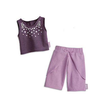 American Girl Isabelle - Isabelle's Pajamas for Dolls - American Girl of 2014