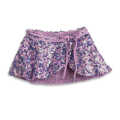 American Girl Isabelle - Isabelle's Dance Skirt - American Girl of 2014