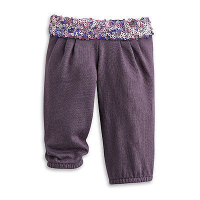 American Girl Isabelle - Isabelle's Scrunch Pants - American Girl of 2014