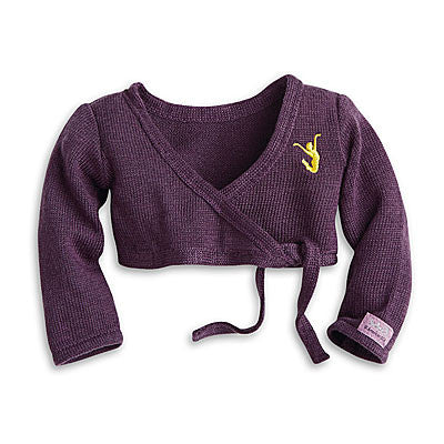 American Girl Isabelle - Isabelle's Wrap Sweater - American Girl of 2014