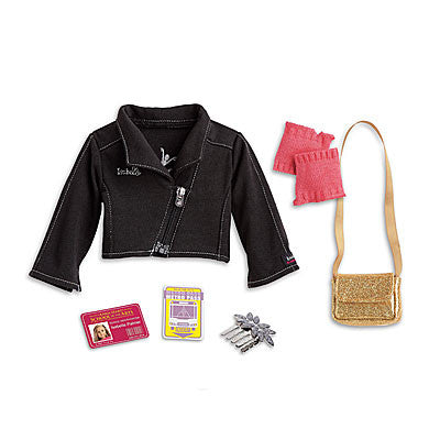 American Girl Isabelle - Isabelle's Accessories - American Girl of 2014