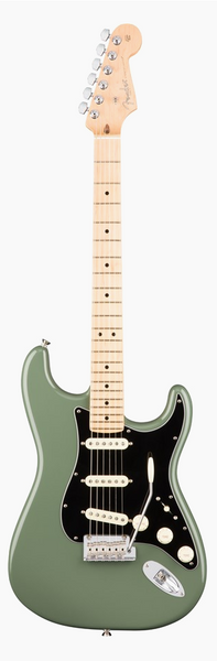Fender American Professional Stratocaster SSS Maple Fretboard