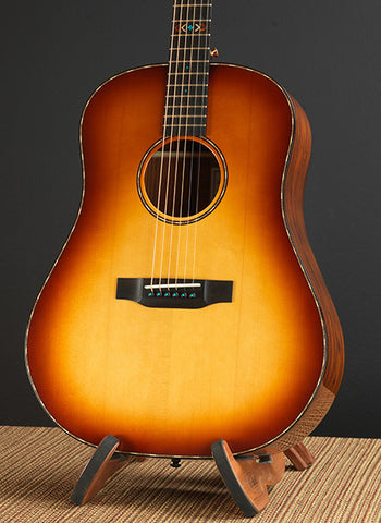 Bedell Revolution Dreadnought