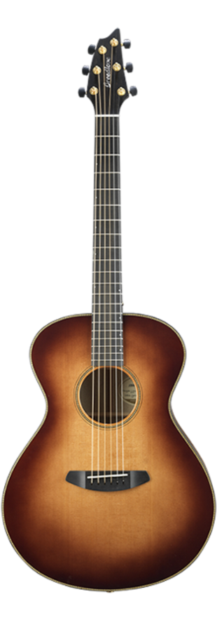 Breedlove Oregon Concert E