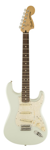 Fender® Deluxe Roadhouse Stratocaster®