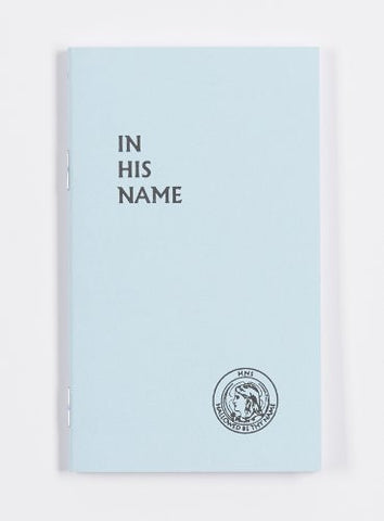 102 In His Name Pocket Prayer Manual