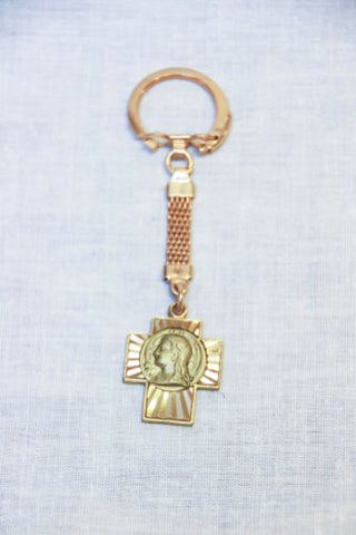 811 HNS Key Chain