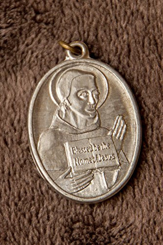 906 Blessed John of Vercelli Medal