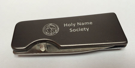 833 HNS Money Clip w Knife
