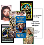 132 HNS Introduction Kit for Clergy