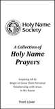 150 A Collection of Holy Name Prayers