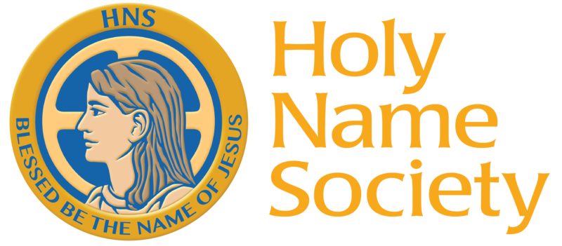 Holy Name Society Webstore