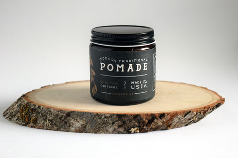 O'Douds - Traditional Pomade (Original Hold)