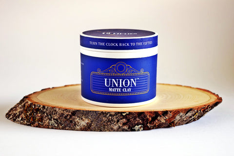 Clay - 19Fifties - Union Matte Clay