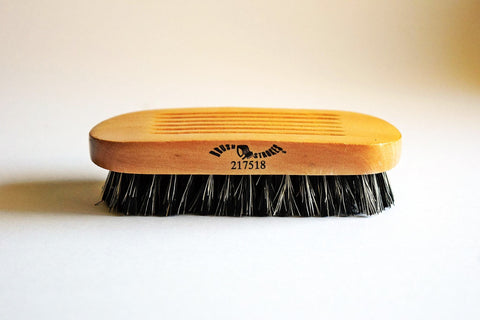 Boar Bristle Beard Brush - Barberfresh - 1
