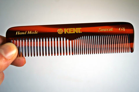 Kent - OT Pocket Comb - Barberfresh
