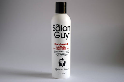 The Salon Guy - Thickheaded Volumizing Conditioner - Barberfresh - 1
