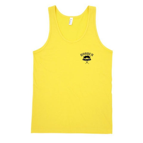 Classic Tank Top (All Colors) - Barberfresh - 1