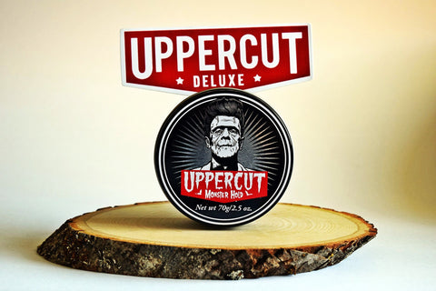 Uppercut Deluxe - Monster - Barberfresh - 1