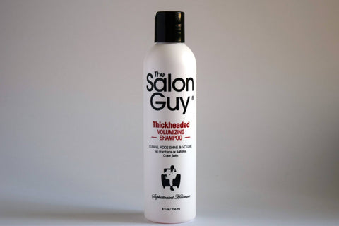 The Salon Guy - Thickheaded Volumizing Shampoo - Barberfresh - 1