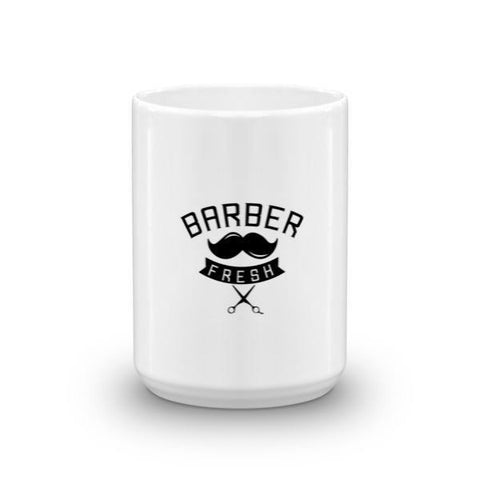 Sip Of Freshness - Barberfresh - 1