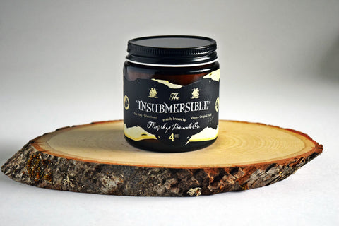 Water Pomade - Flagship Pomade Co. - Insubmersible Water Based Pomade