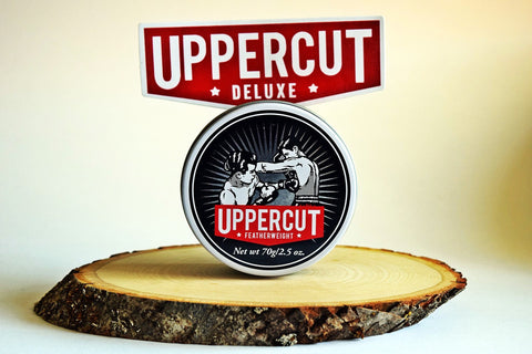 Uppercut Deluxe - Featherweight - Barberfresh - 1