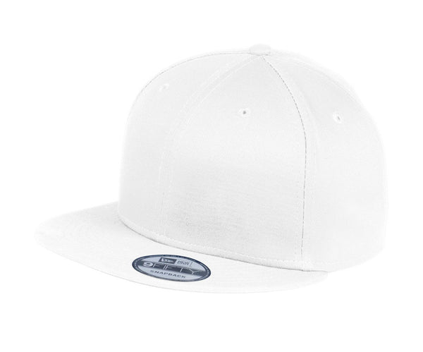 Patch Hats- New Era Flat Bill