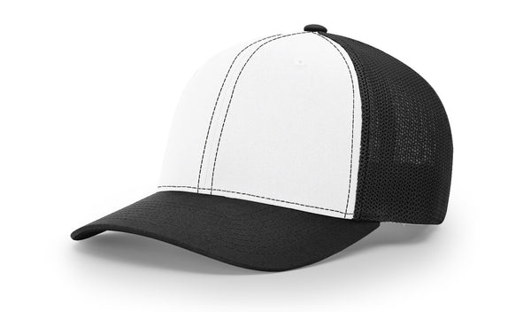 Patch Hats- Trucker R-Flex