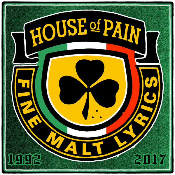 House of Pain - St Patrick's Day Boston / NYC