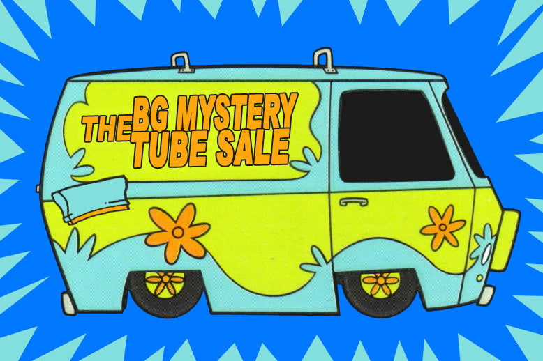 "The ""Sh*t Bird"" Mystery Tube"
