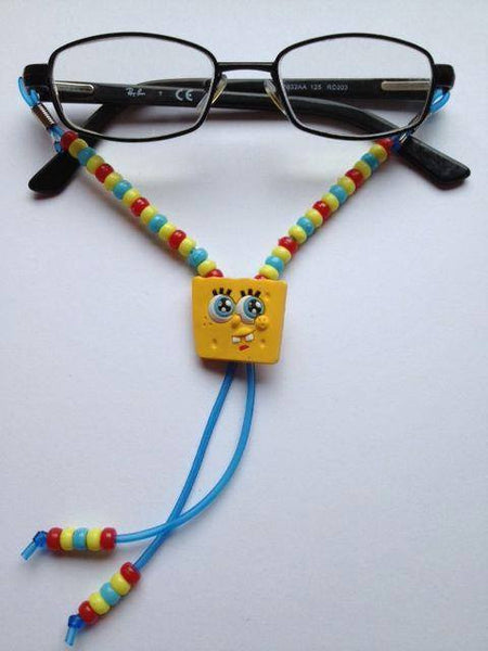 Youth Eyeglass Straps - Favorites (Boy)