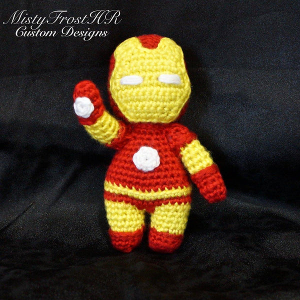 22 Best Crochet - The Flash images | The flash, Crochet, Reverse flash | 600x600