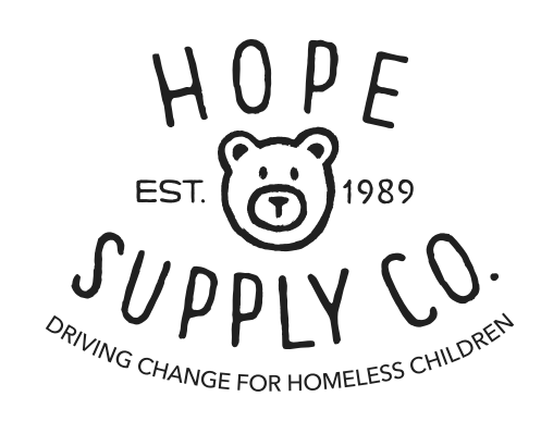 "More Than Just Selling Products: ""Driving Change for Homeless Children"""